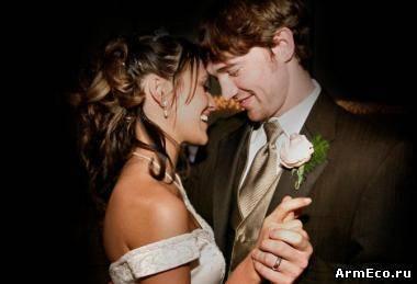 Ամուսնական զույգերի համապատասխանության որոշումը թվերի մ...