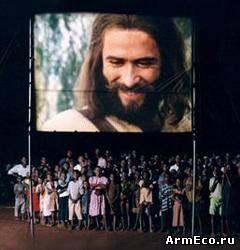 Հիսուս Քրիստոս. ֆիլմ