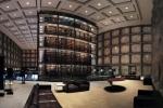 10 ամենագեղեցիկ ուսանողական գրադարանները