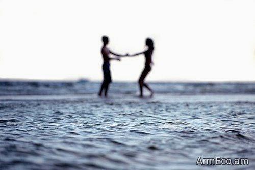 Սերն ու Բաժանումը. առակ