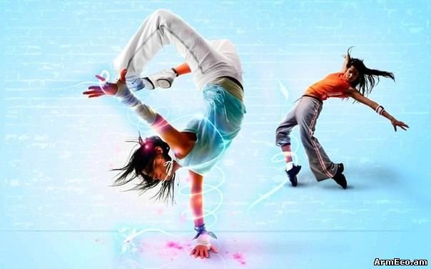 Պարելն առողջարար է