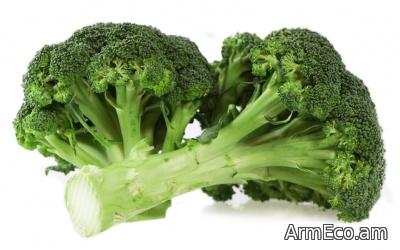 4 լավագույն բանջարեղեն կանանց համար