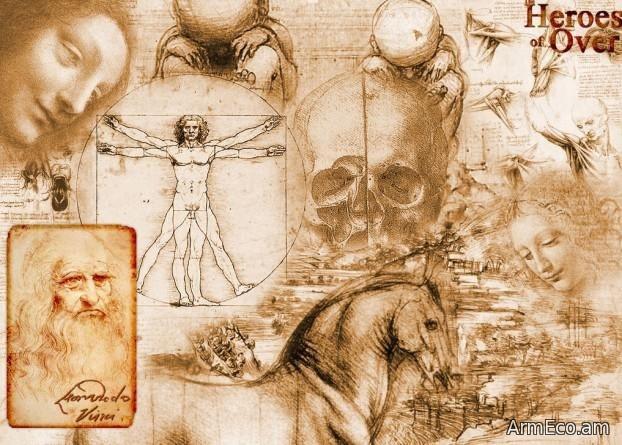 100 հետաքրքիր փաստ մարդու մարմնի մասին