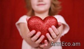 Երեխաների պատասխանները. ի՞նչ է սերը